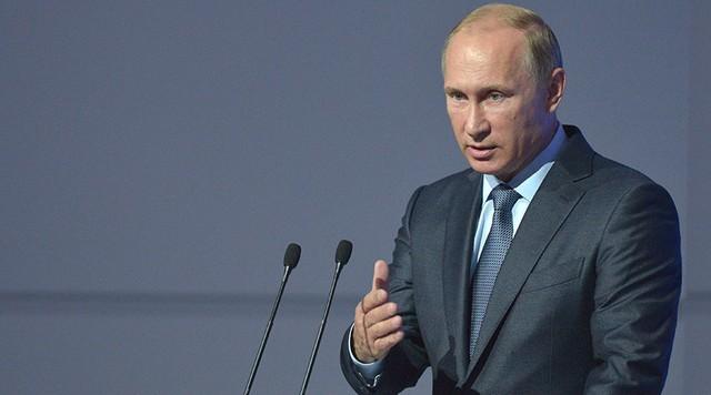 """Chính sách """"Hướng Đông"""" và tiềm năng hợp tác Việt - Nga"""