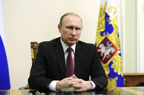 Tin vào Putin, người Nga vẫn bi quan về hướng đi của đất nước