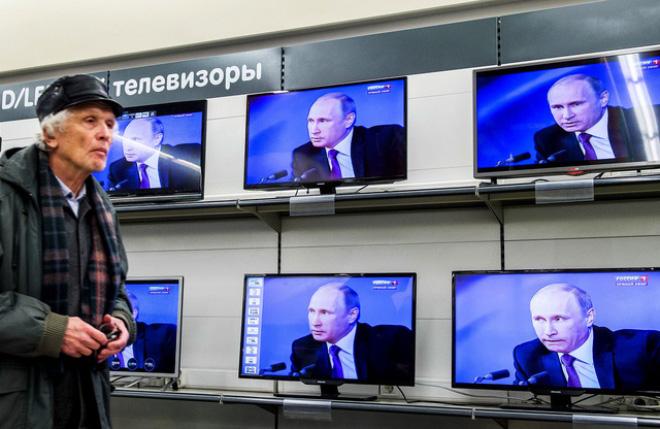 """Tổng thống Putin: """"Giá dầu buộc Nga phải xem lại chiến lược"""""""