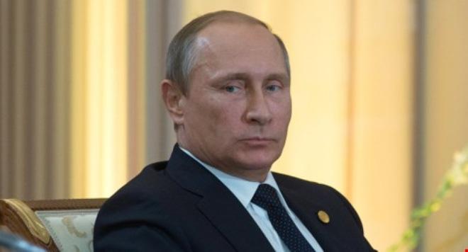 Jeb Bush: Mỹ mất dần ảnh hưởng trên thế giới, còn Putin đang tăng