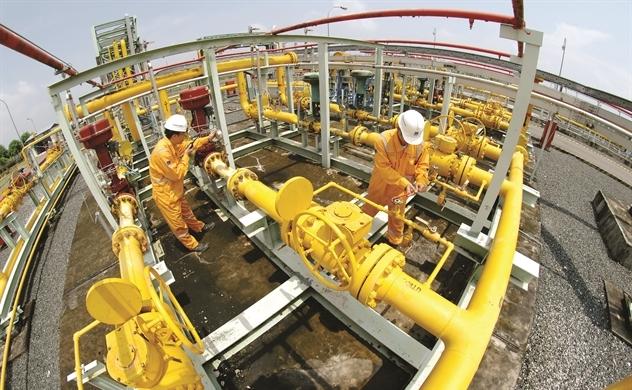 Phương Tây để mắt đến ngành năng lượng Việt Nam