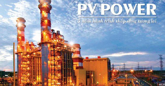 pv power la doanh nghiep dau tien niem yet tren hose trong nam 2019