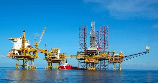 Xuất khẩu xăng dầu nửa đầu năm 2018 góp vào kim ngạch cả nước trên 1 tỷ USD