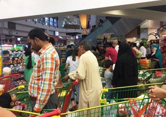 Toàn cảnh vụ các nước Arab 'đóng băng' quan hệ với Qatar