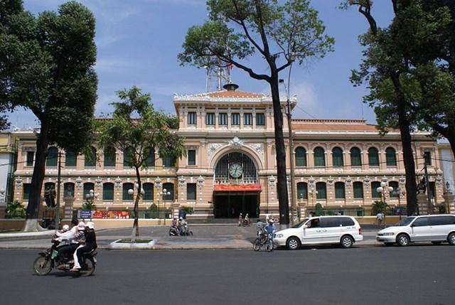 quy hoach tphcm: quan 5 co them khu dan cu lien phuong 93ha (anh minh hoa)