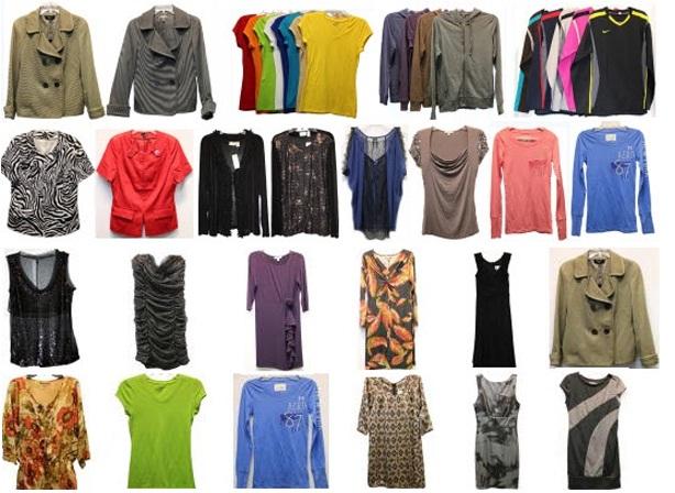 Giá hàng dệt may xuất khẩu tuần 21-26/7/2016