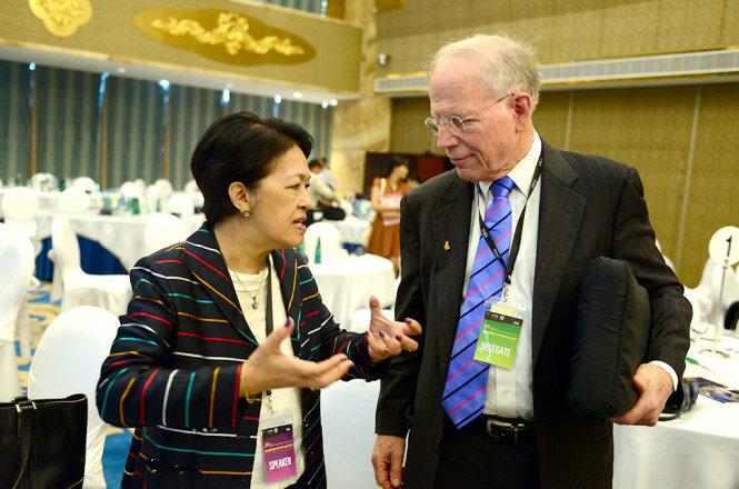 TPP thúc đẩy cải cách thể chế Việt Nam