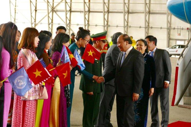 Quan hệ Việt - Mỹ: Chờ đợi phương thức hợp tác mới