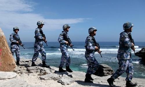 Quân sự hóa ở Biển Đông, Trung Quốc có thể tự hại mình