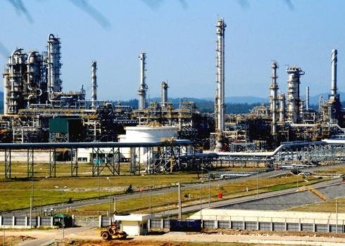 Quá sướng cho cổ đông Lọc dầu Nghi Sơn: Lời bỏ túi, lỗ PVN bù!