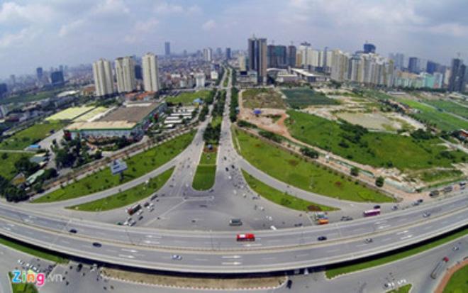 """Tốc độ """"rùa"""", cần 26 năm nữa mới xong quy hoạch chi tiết đô thị"""
