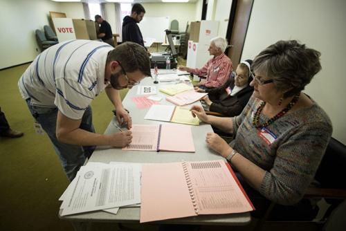 Quy trình lựa chọn đại biểu trong bầu cử tổng thống Mỹ