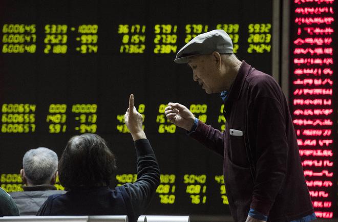 """Quỹ phòng hộ châu Á: """"Đừng mua chứng khoán Trung Quốc, hãy mua của Việt Nam"""""""