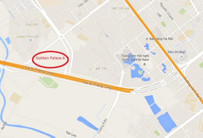 Hà Nội phê duyệt nhiệm vụ quy hoạch KĐT gần 40 ha sát Trung tâm Hội nghị Quốc gia