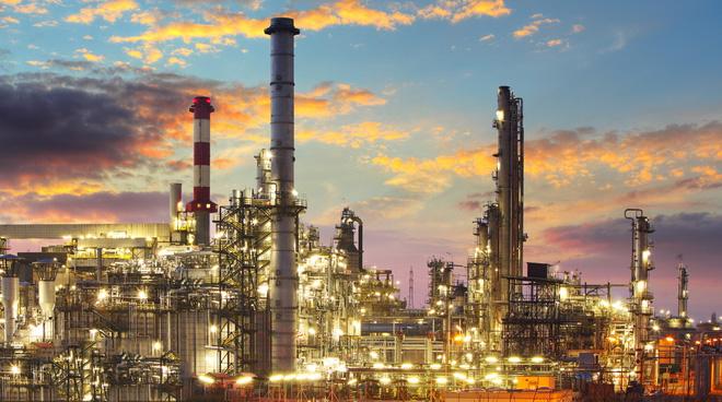 Triển khai dự án Lọc hóa dầu Long Sơn 4,5 tỷ USD trong quý IV/2016