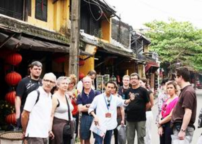 Nghề du lịch cần có tiêu chuẩn để hội nhập thị trường lao động ASEAN