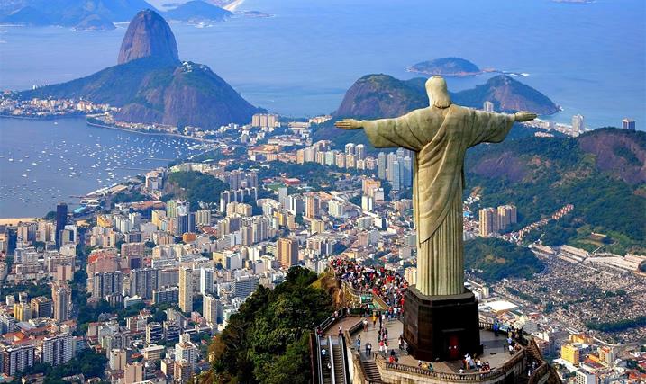 Trị giá xuất khẩu vài mành, vải kỹ thuật khác sang Brazil tăng mạnh vào tháng 2/2019