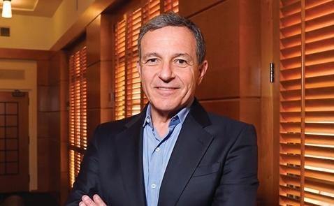 Ai sẽ kế vị Robert Iger ở Disney?