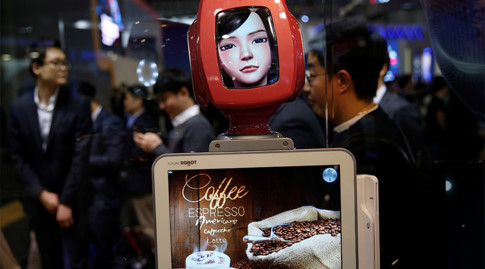 Robot sẽ thay thế 50% việc làm của con người trong 10 năm? - ảnh 4
