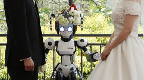 Robot sẽ thay thế 50% việc làm của con người trong 10 năm? - ảnh 5