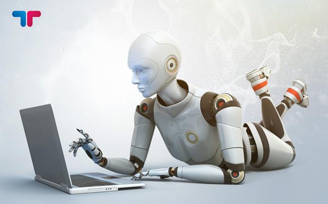 giao dich cung robot - xu huong cua nam 2019