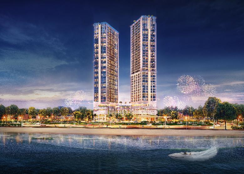 MBLand ra mắt dự án The Ruby Hạ Long tại tâm điểm Cao Xanh - Hà Khánh