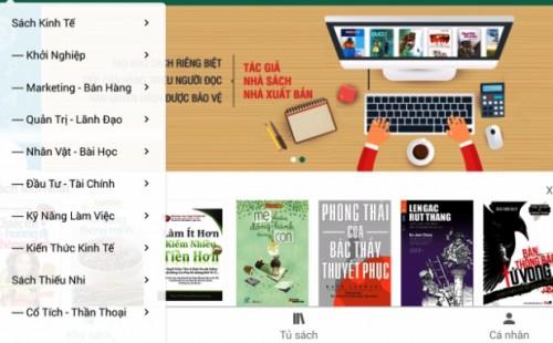 Làm gì để có thị trường sách điện tử lành mạnh?