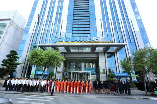 Nova Group rút khỏi đề án tái cơ cấu Sacombank
