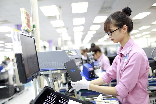 Samsung lên tiếng về thông tin đối xử tệ với công nhân