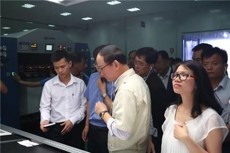 Samsung khảo sát năng lực DN Việt có tiềm năng tham gia chuỗi cung ứng linh kiện