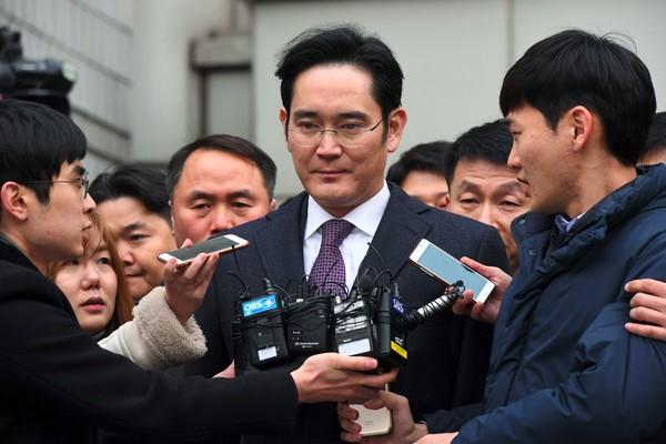 Đế chế Samsung sẽ ra sao sau 'phiên tòa thế kỷ'?