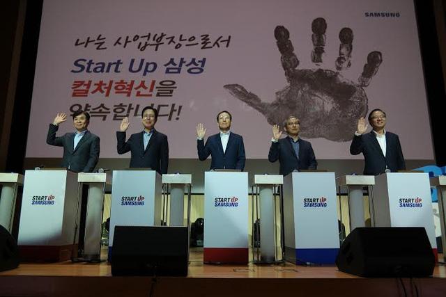Samsung đang tự làm mới mình nhưng theo cách cực kỳ nguy hiểm, có thể nhấn chìm họ trong chớp mắt