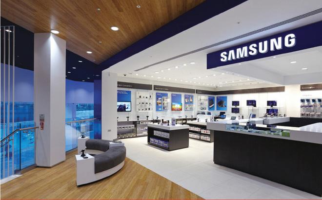 [Infographic] Những con số chứng tỏ tầm vóc không tưởng của Samsung