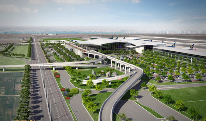 """Sân bay Long Thành: """"Phải làm sao để tư nhân tham gia mạnh"""""""