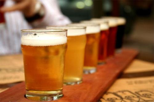 Vào hè, người Việt uống bia nhiều gấp rưỡi
