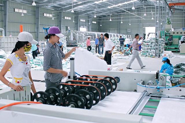 chi so san xuat cong nghiep thang 10 tang 8,8%