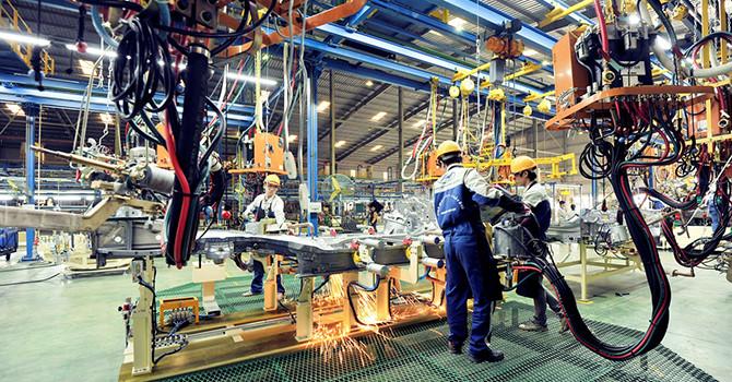 Kinh tế Việt Nam 9 tháng đầu năm qua các con số