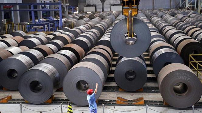 Những cơ hội và rủi ro của ngành thép thế giới 2018