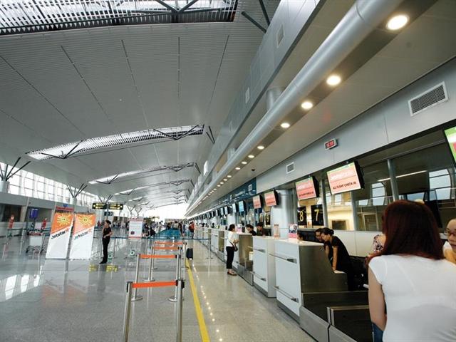 Nhiều nhà đầu tư muốn tham gia kinh doanh trò chơi có thưởng tại sân bay quốc tế