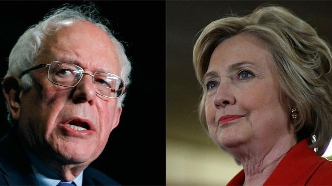 'Cuộc chiến thành New York' của các ứng viên tổng thống Mỹ