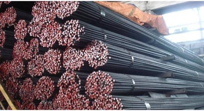 Nhập khẩu sắt thép tháng 3/2019 tăng mạnh