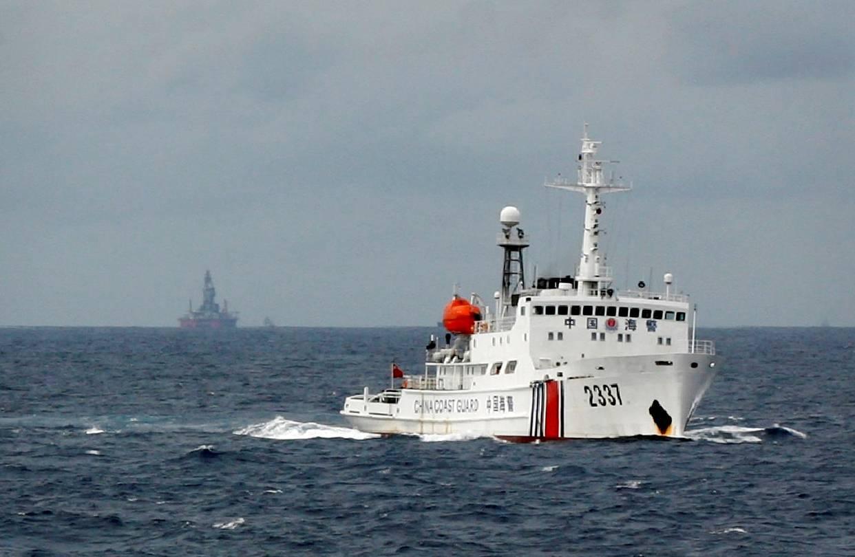 """Sau phán quyết PCA: Dự báo kịch bản """"tung chiêu"""" của Trung Quốc"""