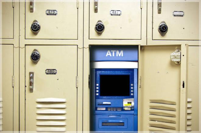 Các chi nhánh ngân hàng và bốt ATM sắp biến mất?