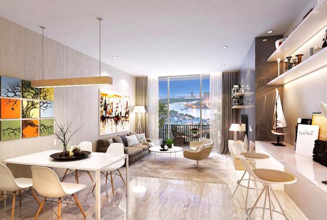 Cơ hội sở hữu căn hộ lý tưởng cho gia đình trẻ