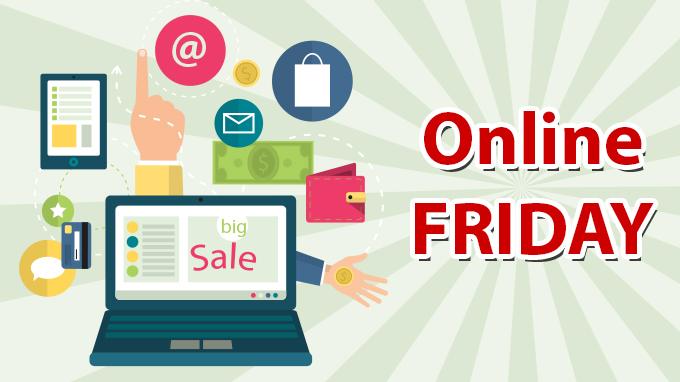 """Sẽ không còn """"khuyến mại ảo"""" trong ngày mua sắm Online Friday 2016"""