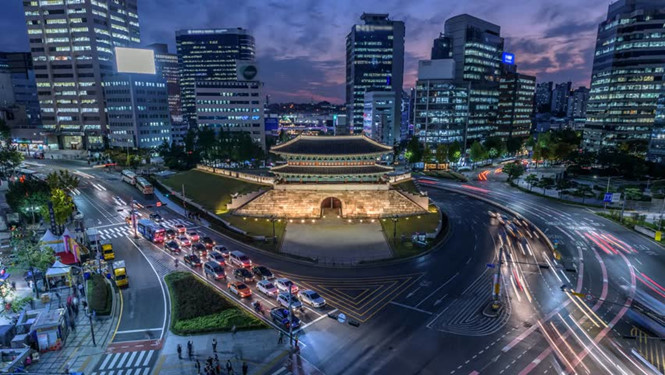 8 thành phố châu Á có thể khởi nghiệp với 3.000 USD