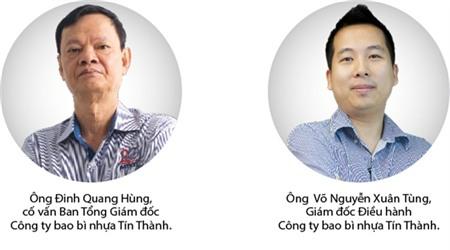 Thương vụ SCG - Tín Thành: Đòn bẩy hay thâu tóm?