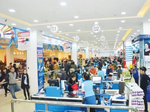 Hàng ngoại ở siêu thị ngoại gây thất vọng