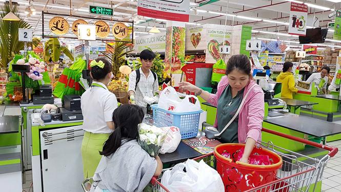 Dự thảo quản lý siêu thị lạ đời!