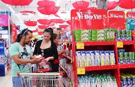 Siêu thị Việt liệu có phải 'bán mình' cho đại gia ngoại ?